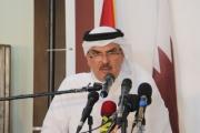 العمادي يعلن عن موعد المنحة القطرية الثالثة لغزة بآلية جديدة