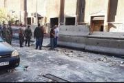 مؤشرات تثبت تورط النظام السوري في تفجير دمشق الانتحاري