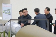 زعيم كوريا الشمالية 'يتلاعب' بترامب