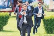 قناة «برس تي في» الإيرانية تتهم ممثلا تركيا بتنفيذ تفجير منبج والأتراك يسخرون