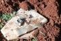 العثور على بقايا صاروخ في حوش الغنم بعد الغارات الاسرائيلية على سوريا