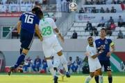 كأس آسيا.. السعودية تودع أمام صلابة 'الساموراي'