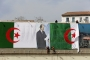 ثلاثة مرشحين للانتخابات الرئاسية الجزائرية