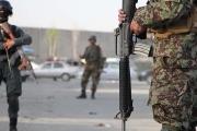مقتل أكثر من مئة من أفراد الأمن في هجوم لطالبان بوسط أفغانستان
