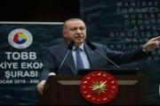 أردوغان: لن نسمح بمنطقة آمنة في سوريا تتحول إلى مستنقع ضدّنا