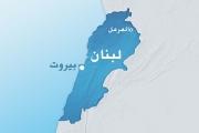 ضبط شاحنة مسروقة على الحدود اللبنانية السورية...