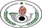 ضبط شاحنتين تحتويان على اطنان من الالبسة المهربة في مرفأ بيروت...