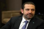 الحريري عرض للأوضاع مع وفد عسكري اميركي