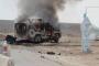 «داعش» يتبنى تفجيراً انتحارياً ضد رتل أميركي في الحسكة