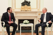 نفوذ روسيا في لبنان محدود بضعف جاذبيته