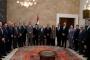 عون أمام وفد وزارة الطاقة: معركة مكافحة الفساد بدأت