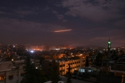 12 إيرانيا بين قتلى الغارة الإسرائيلية على دمشق