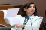 رولا دشتي... كويتية تتبوأ الأمانة التنفيذية للأمم المتحدة