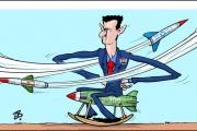 المواجهة الصاروخية !