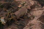 بالصور ...  انهيار سد في البرازيل و200 مفقود لا أمل بإنقاذهم