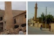 ميليشيات إيران تغيّر أسماء مساجد في دير الزور