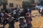 صحافيو السودان يصارعون قبضة الأمن