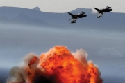 إيران تعلن عن «استراتيجية هجومية» ضد التهديدات