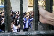 العالم يدين سلطة الملالي الإرهابية في إيران