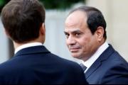 مصريون يردّون على السيسي: من قتل المتظاهرين برابعة وماسبيرو يا بلحة؟
