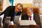 هل يتنحّى فخامة الرئيس عون؟