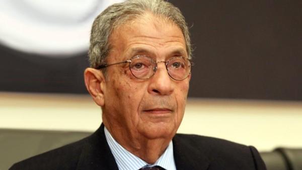 بالفيديو ... ماذا قال عمرو موسى عن تراجع مصر وتقدم تركيا وإيران؟