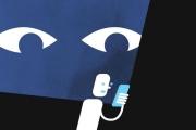 فضيحة.. فيسبوك دفعت 20 دولارا شهريا للتجسس على الهواتف