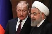 روسيا ايران:تحالف يتصدع