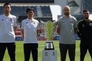 مفاجأة 'بي إن سبورتس' السارة لمتابعي كأس آسيا
