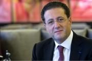 تعرفوا على وزير الاتصالات محمد شقير...