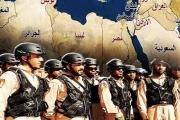 تشكيل ذراع عسكري عربي بات ضرورة.. في ظل التدخلات