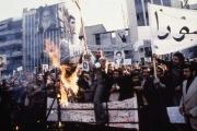 الشاه ينافس الخميني في ذكرى الثورة الإسلامية