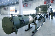 سباق تسلح جديد بعد تعليق واشنطن العمل بالمعاهدة النووية
