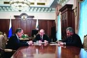روسيا بعد أميركا تجمّد المعاهدة النووية وتطوّر صواريخ أسرع من الصوت