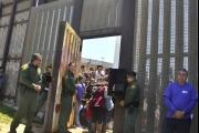 الولايات المتحدة ترسل 3750 جنديا إضافيا إلى حدود المكسيك