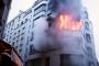 8 قتلى في حريق في مبنى سكني بباريس وتوقيف امرأة