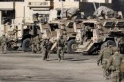 السفير الأميركي ببغداد: لدينا 5 آلاف جندي في العراق