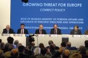 هذا ما قاله دبلوماسيون سابقون عن إرهاب إيران في أوروبا