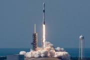 السعودية تعلن نجاح إطلاق أول أقمارها للاتصالات