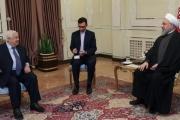 إيران تبدأ بشق طريق يوصلها إلى سوريا عبر العراق