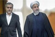 إيران.. مطالبات برلمانية بمحاكمة شقيق روحاني
