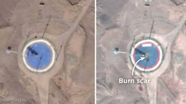 بالصور.. إيران على درب 'الفشل الفضائي'