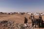 سوريا ... المجلس المحلي في مخيم الركبان يبدأ تسلم المساعدات الإنسانية
