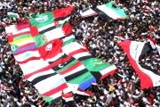 فشل الديموقراطيات في الوطن العربي بعد ثورات الربيع