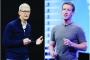 تداخل الطموحات يفسد الود بين «أبل» و«فيسبوك»