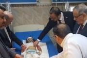 """العراق : عائلة الطفلة رهف استعملت """"حقها"""" في قتلها .."""