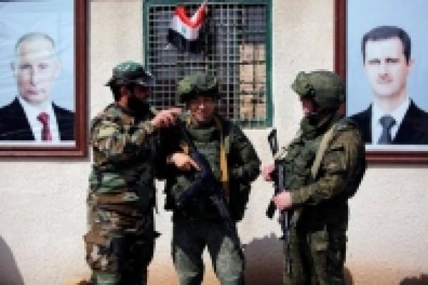 روسيا في الشرق الأوسط: هل هناك مرحلة نهائية؟