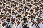 تحوّل إيران إلى موقف أكثر عدوانية قد يكون دلالة على الضعف