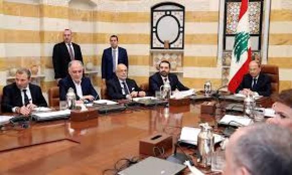 من أي رحم ولدت الحكومة اللبنانية؟