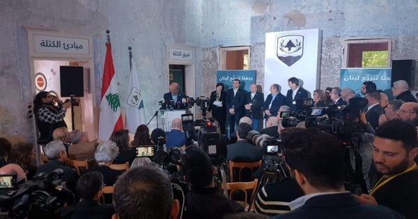 «الكتلة الوطنية» عادت من جديد.. عيسى لـ«جنوبية»: خمس فضائل نحملها لمواجهة خمس علل لبنانية